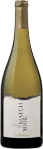 Matchbook Old Head Chardonnay 2011, Dunnigan Hills Bottle