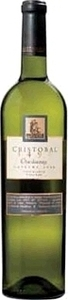 Cristobal 1492 Chardonnay 2012, Mendoza Bottle
