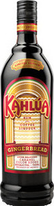 Kahlúa Gingerbread (375ml) Bottle