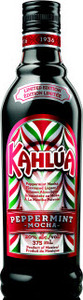 Kahlúa Peppermint Mocha (375ml) Bottle