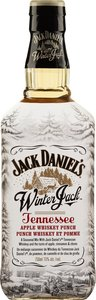 Jack Daniel's Winter Jack Bottle