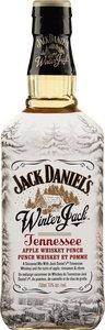Jack Daniel's Winter Jack Bottle