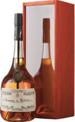 De Montal 20 Year Old Vintage Armagnac 1993 Bottle