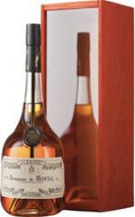 De Montal 20 Year Old Vintage Armagnac 1993 Bottle