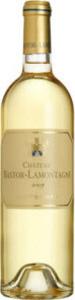 Château Bastor Lamontagne 1990, Ac Sauternes (1500ml) Bottle