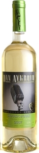 Dan Aykroyd Chardonnay 2012,  VQA Niagara On The Lake Bottle