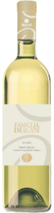 Dragani Pinot Grigio Trebbiano 2011, Terre Degli Osci (2000ml) Bottle