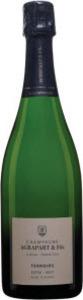 Champagne Agrapart Terroir Blanc De Blanc Grand Cru Champagne Bottle