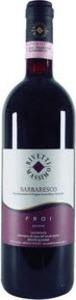 Massimo Rivetti Froi Barbaresco Riserva 2006 Bottle