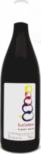 Balance Pinot Noir 2011, Trek Vineyard, VQA Niagara On The Lake Bottle