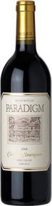 Paradigm Cabernet Sauvignon 2008, Oakville, Napa Valley Bottle