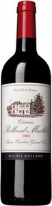 Château Rolland Maillet 2009, Ac Saint émilion Grand Cru Bottle