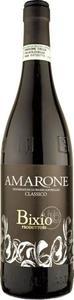 Bixio Poderi Amarone Della Valpolicella Classico 2007 Bottle