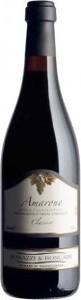 Bonazzi & Boscaini Amarone Della Valpolicella Classico 2007 Bottle