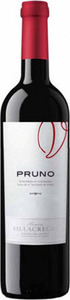 Finca Villacreces Pruno 2012, Do Ribera Del Duero Bottle