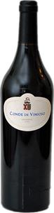 Conde Vimioso Reserva 2007, Vr Tejo Bottle