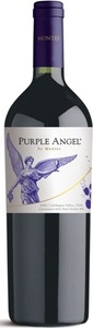 Montes Purple Angel 2006 Bottle