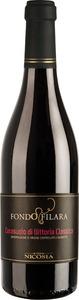 Nicosia Fondo Filara Cerasuolo Di Vittoria Classico 2007 Bottle
