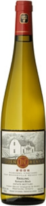 Hidden Bench Rosomel Vineyard Roman's Block Riesling 2011, VQA Beamsville Bench, Niagara Peninsula Bottle