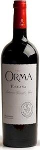 Podere Orma 2009, Igt Toscana Bottle