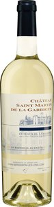 Château Saint Martin Garrigue 2011 Bottle
