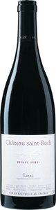 Château Saint Roch Lirac 2011 Bottle