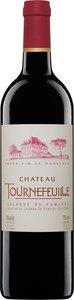 Château Tournefeuille 2009, Ac Lalande De Pomerol Bottle