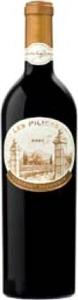 Michel Gassier Les Piliers Cabernet Sauvignon 2008, Vin De Pays D'oc Bottle