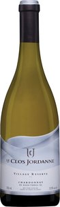 Le Clos Jordanne Village Reserve Chardonnay 2009, VQA Twenty Mile Bench, Niagara Peninsula Bottle