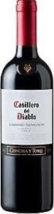 Casillero Del Diablo Reserva Cabernet Sauvignon 2011 Bottle