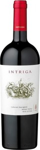 Intriga Cabernet Sauvignon 2011, Maipo Valley Bottle