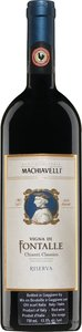 Machiavelli Vigna Di Fontalle 2006 Bottle