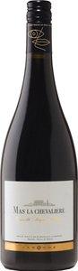 Mas De La Chevalière Syrah / Merlot 2009 Bottle