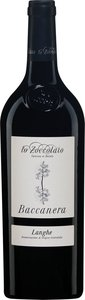 Lo Zoccolaio Baccanera Langhe 2009 Bottle