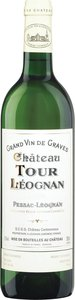 Château Tour Léognan 2010 Bottle