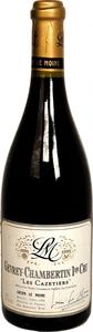 Lucien Le Moine Gevrey Chambertin Les Cazetiers Premier Cru 2007 Bottle