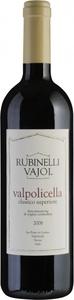 Rubinelli Vajol Valpolicella Classico Superiore 2008 Bottle