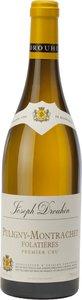Joseph Drouhin Puligny Montrachet Folatières Premier Cru 2007 Bottle