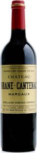 Château Brane Cantenac 1996, Ac Margaux Bottle