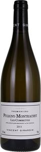 Domaine Vincent Girardin Puligny Montrachet Les Combettes Premier Cru 2010 Bottle