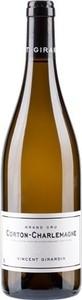 Vincent Girardin Corton Charlemagne Grand Cru 2010 Bottle