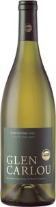 Glen Carlou Chardonnay 2011, Wo Paarl/Stellenbosch/Coastal Region Bottle