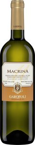 Garofoli Macrina 2011 Bottle
