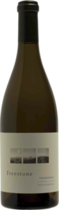 Joseph Phelps Freestone Chardonnay 2009, Sonoma Coast Bottle