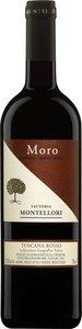 Fattoria Montellori Moro 2009 Bottle