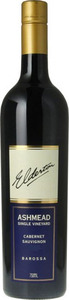 Elderton Ashmead Single Vineyard Cabernet Sauvignon 2008, Barossa Valley, South Australia Bottle