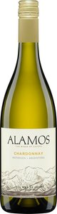 Alamos Chardonnay 2013, Mendoza Bottle