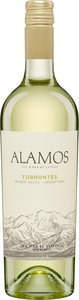 Alamos Torrontés 2013, Salta Bottle