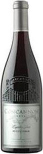 Concannon Limited Release Petite Sirah 2009, Central Coast Bottle
