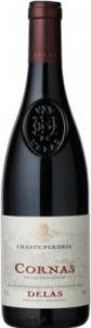 Cornas   Delas Chante Perdrix 2005 Bottle